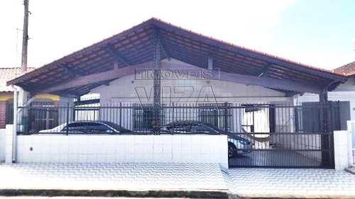Casa, código 1943 em Praia Grande, bairro Real