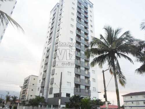 Apartamento, código 1968 em Praia Grande, bairro Real
