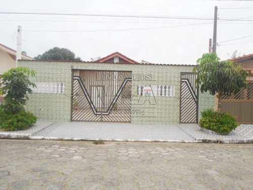 Casa, código 1980 em Praia Grande, bairro Real