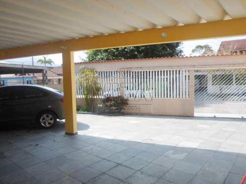 Casa, código 1984 em Praia Grande, bairro Flórida