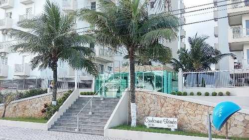 Apartamento, código 1985 em Praia Grande, bairro Flórida