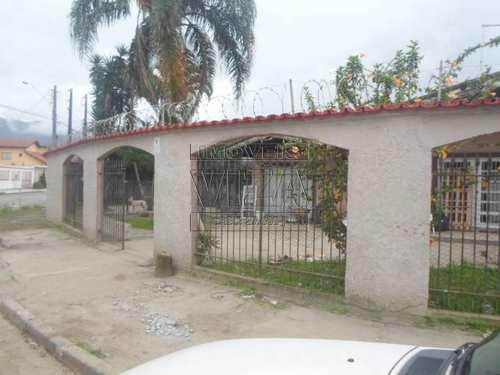 Casa, código 1994 em Praia Grande, bairro Flórida