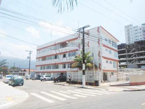 Apartamento, código 1997 em Praia Grande, bairro Flórida