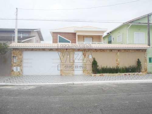 Sobrado, código 1998 em Praia Grande, bairro Flórida