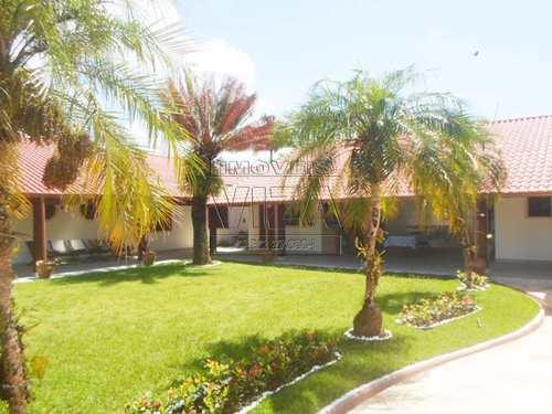 Casa, código 2012 em Praia Grande, bairro Flórida