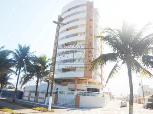 Apartamento, código 2023 em Praia Grande, bairro Real
