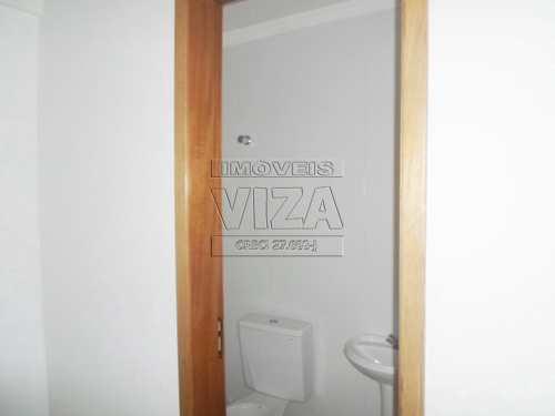 Apartamento, código 2030 em Praia Grande, bairro Flórida