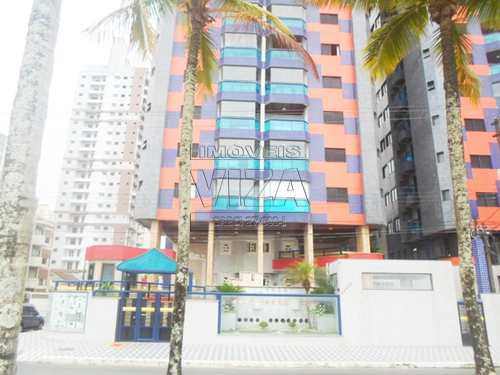 Apartamento, código 2049 em Praia Grande, bairro Caiçara