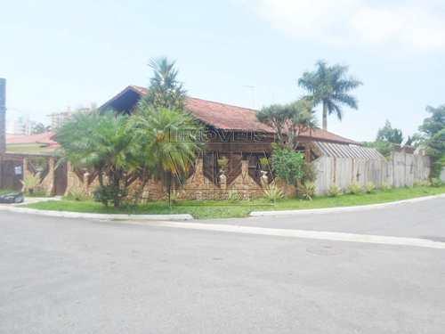Casa, código 2057 em Praia Grande, bairro Balneário Flórida