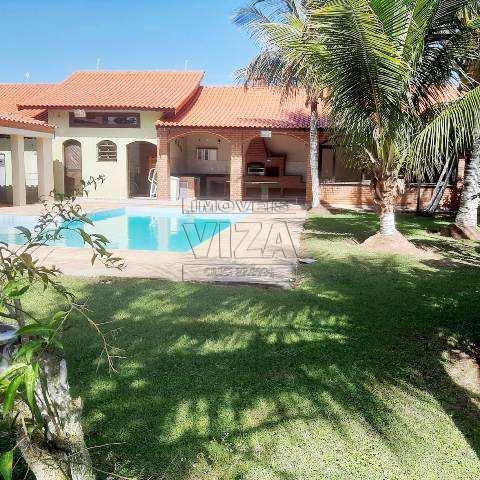 Casa, código 2084 em Praia Grande, bairro Balneário Flórida