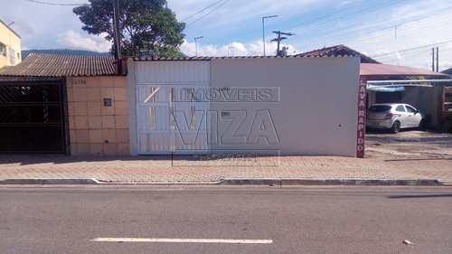 Casa, código 2112 em Praia Grande, bairro Caiçara