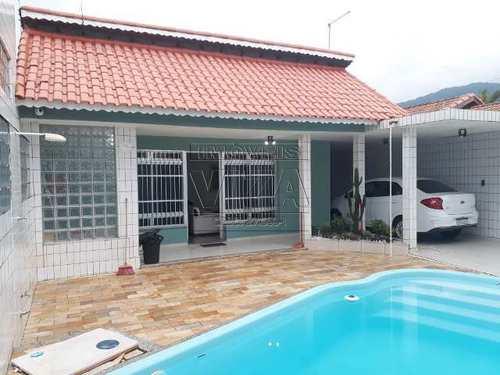 Casa, código 2123 em Praia Grande, bairro Balneário Flórida