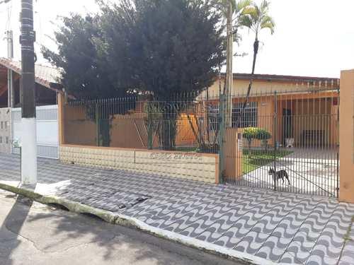 Casa, código 2136 em Praia Grande, bairro Real