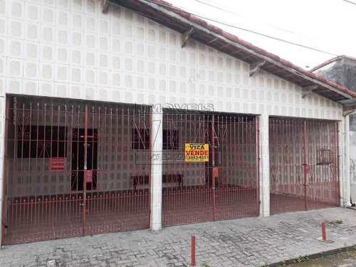 Casa, código 2159 em Praia Grande, bairro Real