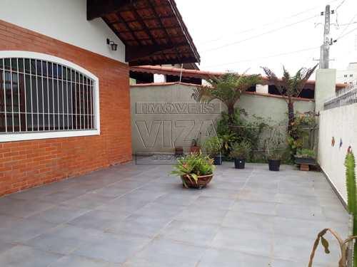 Casa, código 2173 em Praia Grande, bairro Real