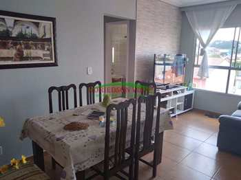 Apartamento, código 801044 em Guarulhos, bairro Jardim Paraventi