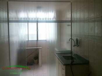 Apartamento, código 249408 em Guarulhos, bairro Cocaia