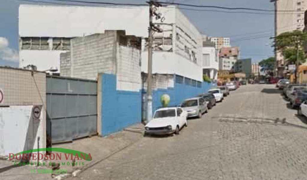 Prédio Comercial em Guarulhos, bairro Centro