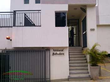 Apartamento, código 249511 em Guarulhos, bairro Parque Continental