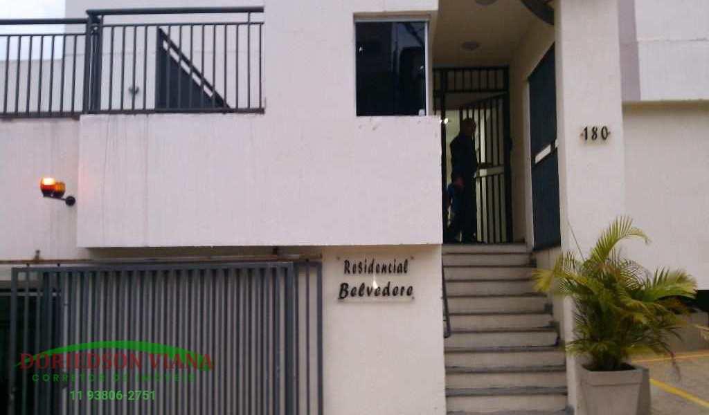 Apartamento em Guarulhos, bairro Parque Continental
