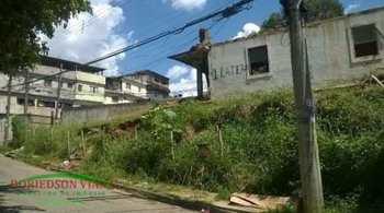 Terreno, código 249091 em Guarulhos, bairro Vila Imaculada