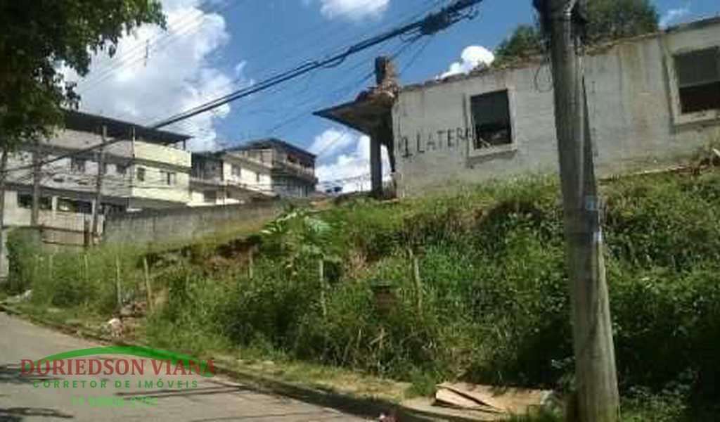 Terreno em Guarulhos, bairro Vila Imaculada