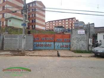 Terreno, código 249531 em Guarulhos, bairro Vila Carmela II