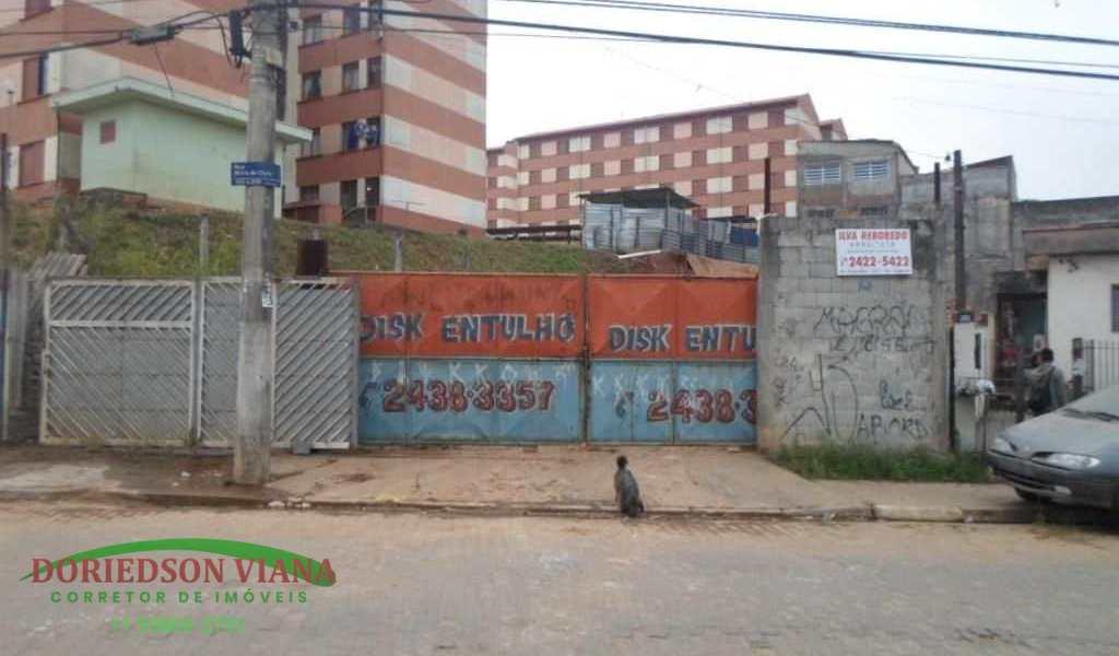 Terreno em Guarulhos, bairro Vila Carmela II
