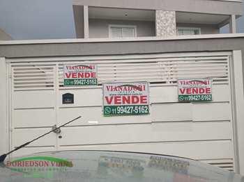 Sobrado, código 898123 em Guarulhos, bairro Vila Aliança