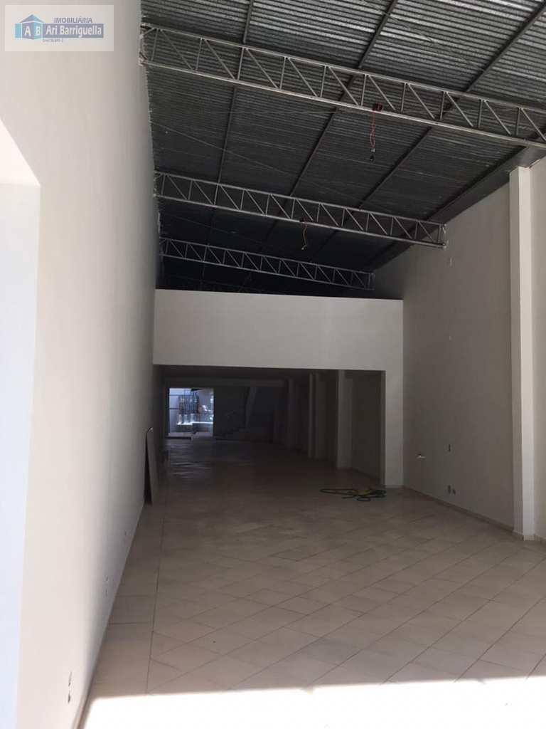 Salão em Presidente Prudente, no bairro Centro