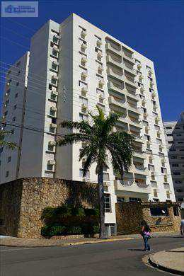 Apartamento, código 646 em Presidente Prudente, bairro Jardim Bongiovani
