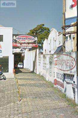 Salão, código 637 em Presidente Prudente, bairro Vila Nova