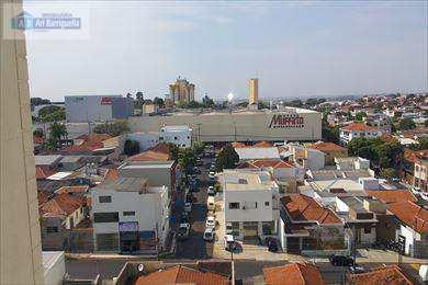 Apartamento em Presidente Prudente, no bairro Vila Euclides