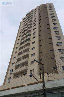 Apartamento, código 614 em Presidente Prudente, bairro Jardim Bongiovani