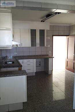 Apartamento, código 604 em Presidente Prudente, bairro Centro