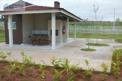 Casa em Presidente Prudente, no bairro Parque Residencial Carandá