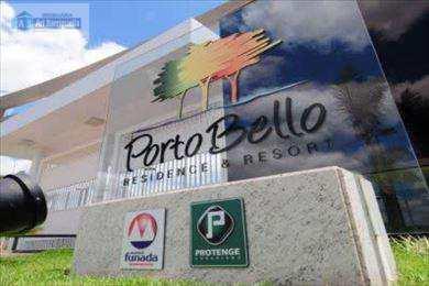 Terreno em Presidente Prudente, no bairro Porto Bello Residence