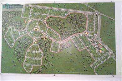 Terreno, código 596 em Presidente Prudente, bairro Parque Residencial Damha