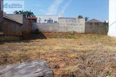 Terreno, código 593 em Presidente Prudente, bairro Cidade Universitária
