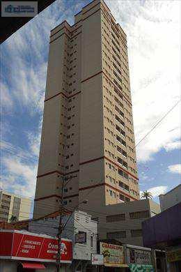 Apartamento, código 547 em Presidente Prudente, bairro Centro