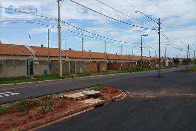 Loteamento em Presidente Prudente, no bairro Jardim Cobral