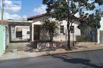 Casa, código 535 em Presidente Prudente, bairro Vila Santa Helena