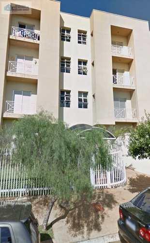 Apartamento, código 500 em Presidente Prudente, bairro Jardim Paris