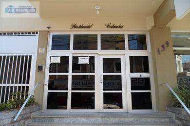 Apartamento, código 472 em Presidente Prudente, bairro Centro