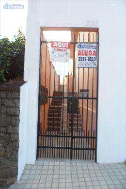 Kitnet em Presidente Prudente, no bairro Vila Maristela