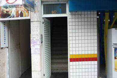 Apartamento, código 337 em Presidente Prudente, bairro Centro