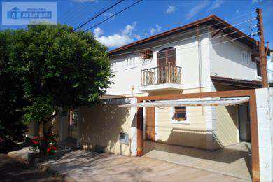Casa, código 203 em Presidente Prudente, bairro Jardim Bongiovani
