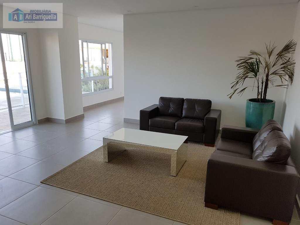 Apartamento em Presidente Prudente, no bairro Vila Dubus