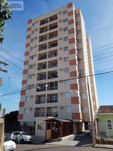 Apartamento, código 692 em Presidente Prudente, bairro Jardim Bela Daria