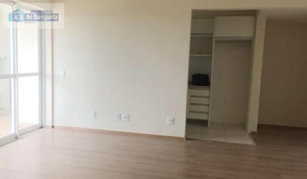 Apartamento em Londrina, bairro Gleba Fazenda Palhano